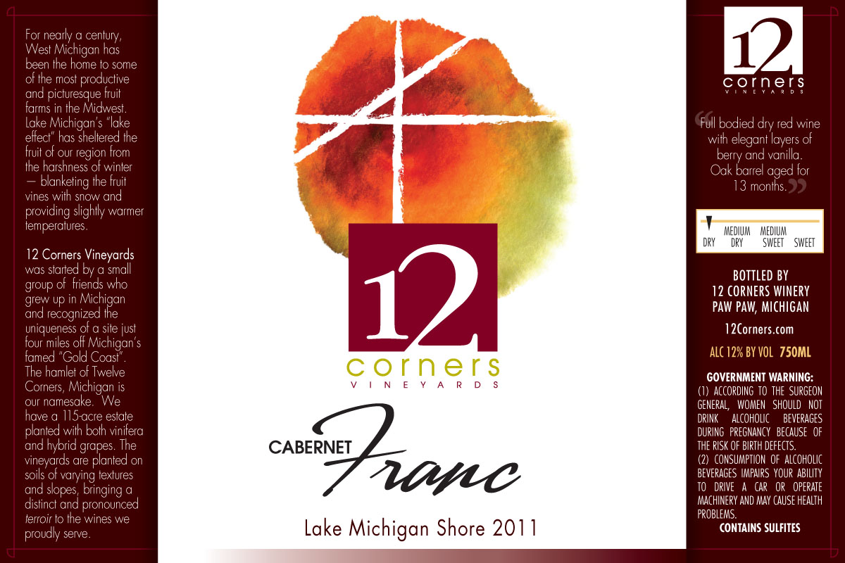 Product Image for Cabernet Franc