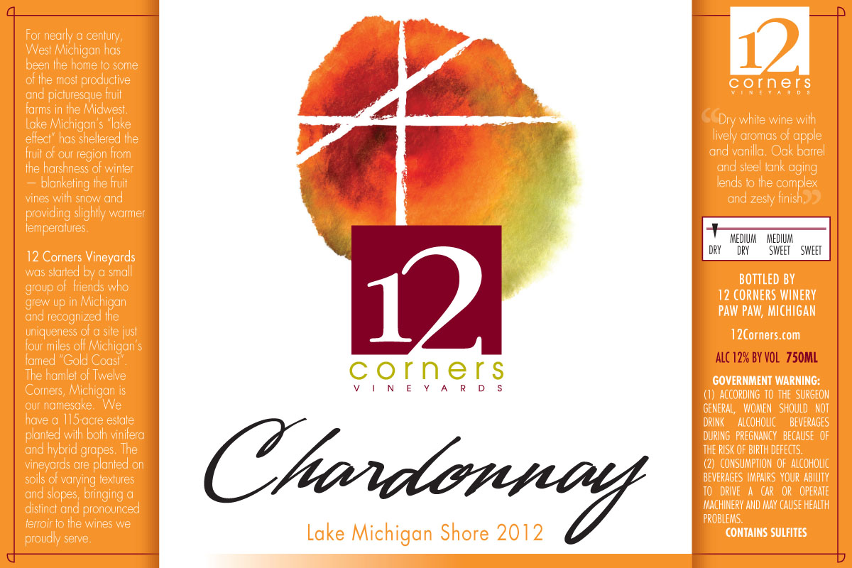 Product Image for Chardonnay