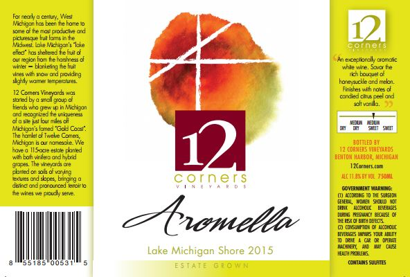 Product Image for Aromella