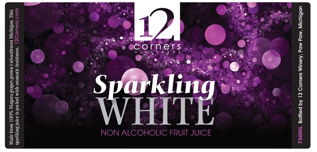 Product Image for Non-Alcoholic Sparkling White